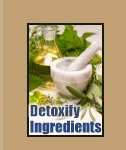Detoxify Ingredients