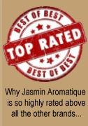 Learn more why Jasmin is rated so highly above the others...