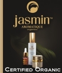 Jasmin Aromatique - The World's Most Organic Luxurious Skin Care Products